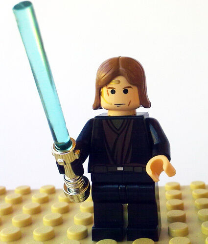 Anakin Skywalker Toys : New lego star wars anakin skywalker minifig figure
