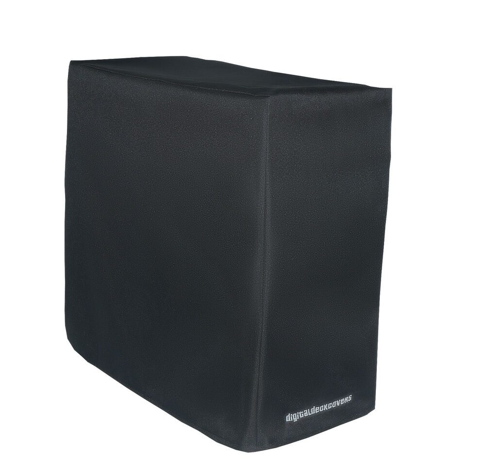 Dust Cover For Cpu Computer Desktop Pc Mid Tower Case