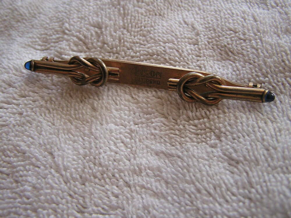 History of The Tie Clip