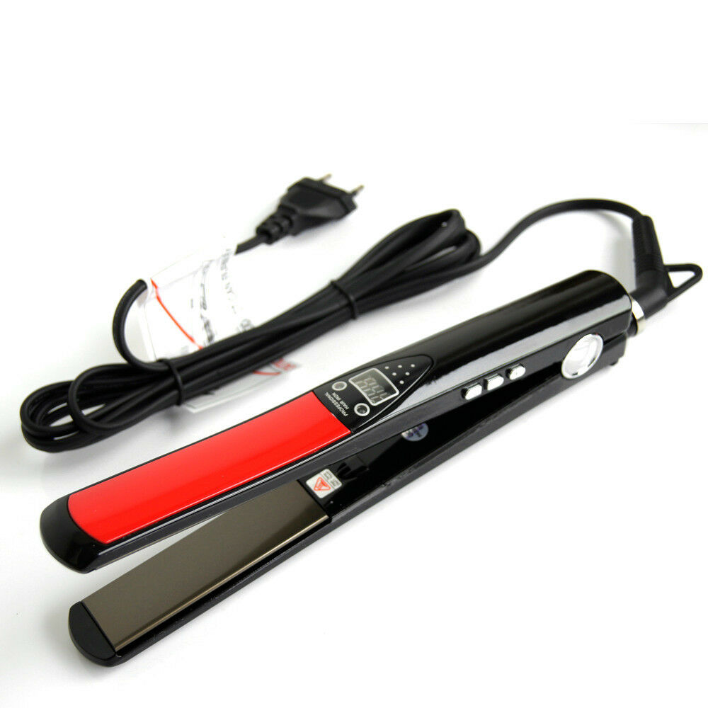 1 Inch Tourmaline Ceramic Curling Iron