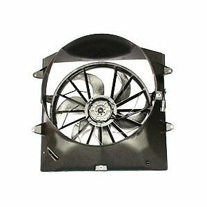 Image Is Loading 2001 2003 Jeep Grand Cherokee Engine Cooling Fan