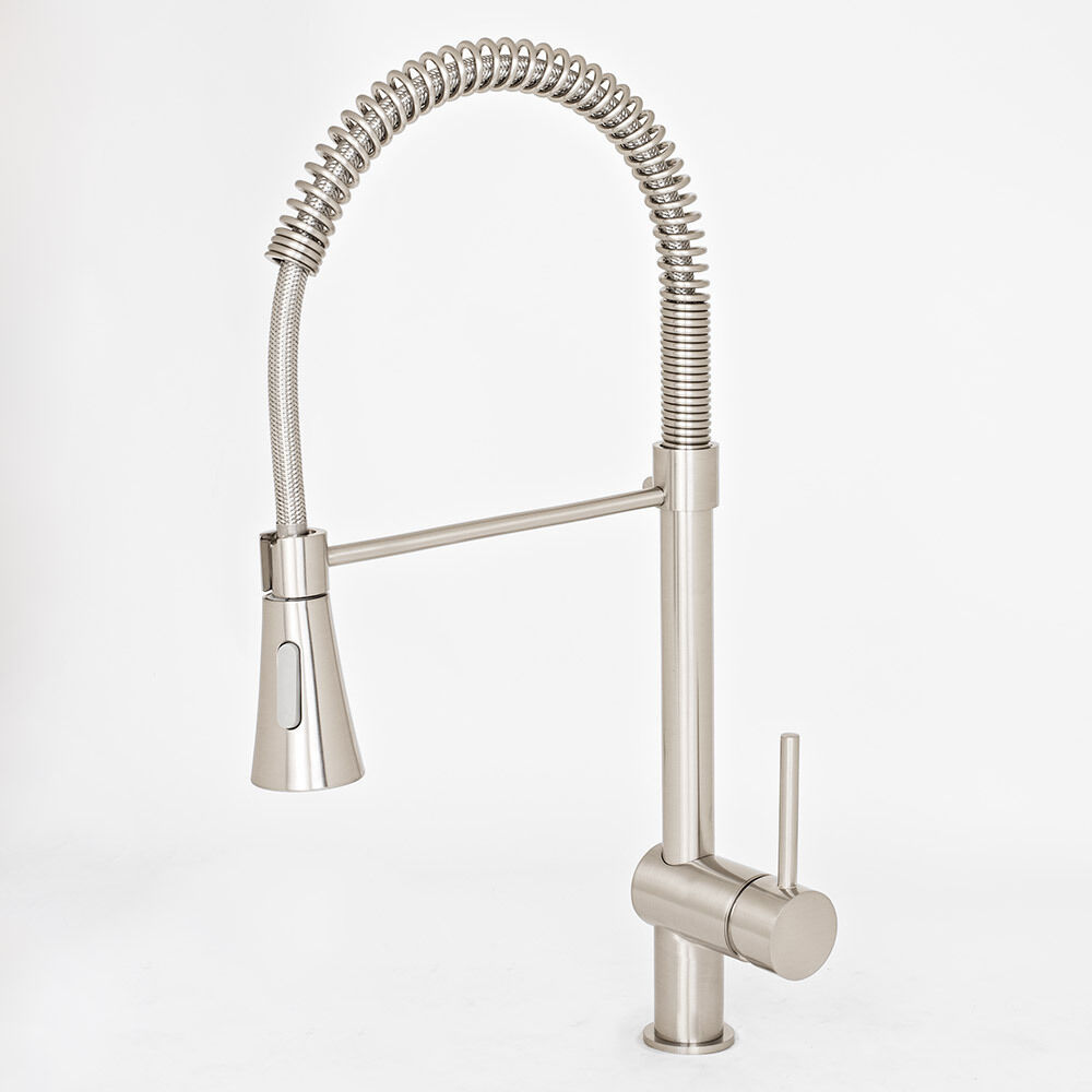 Modern Pull Out Kitchen Faucet