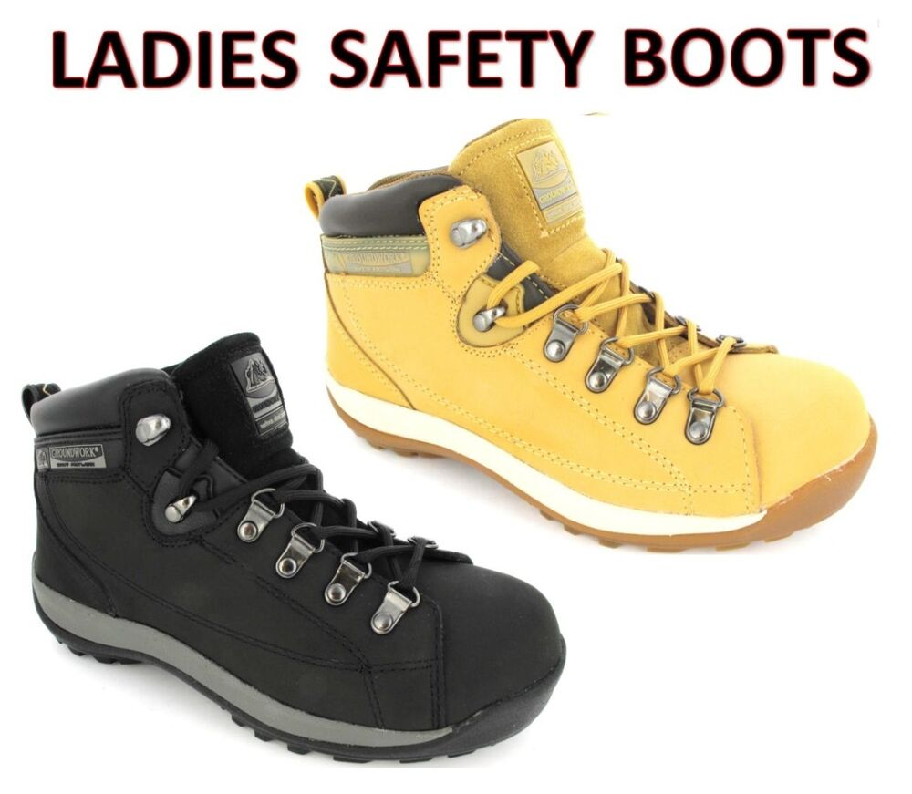 Lastest Low Price Women Dress Shoes Ladies Platform Safety High Heel Shoes