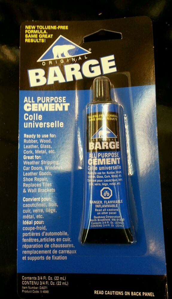 Barge Glue Cement Wood Leather Glass Cork Rubber Ebay