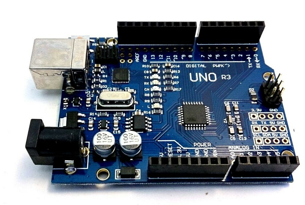 Version board atmega p uno r u free usb