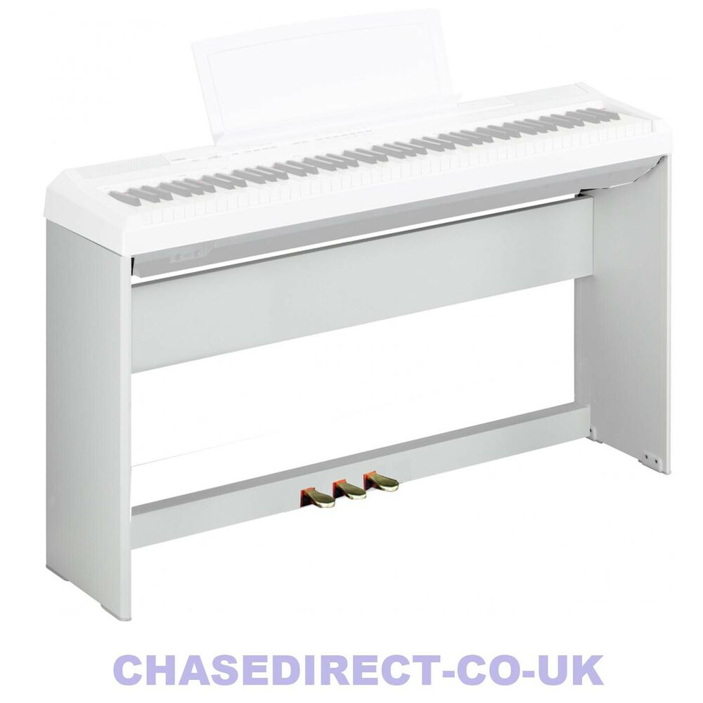 stand 3 pedal board unit for casio cdp 130 px160 px 360 digital piano keyboard ebay. Black Bedroom Furniture Sets. Home Design Ideas