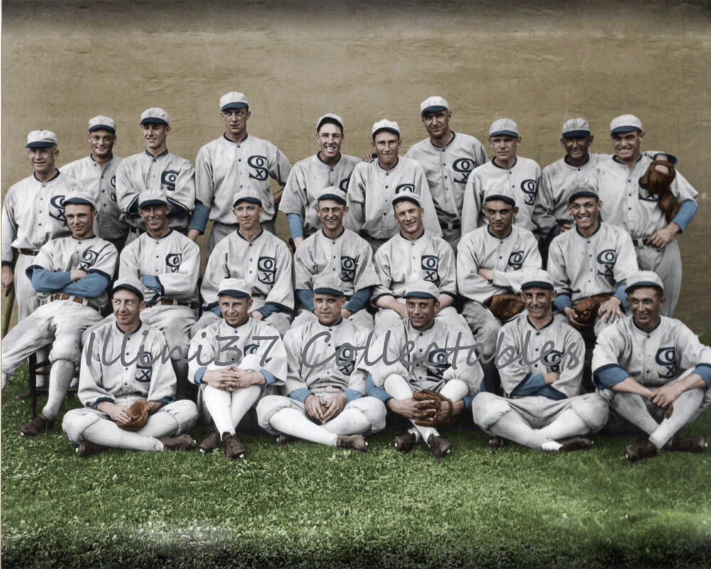 "an overview of the infamous chicago black sox scandal of 1919 Start by marking ""the betrayal: how the 1919 black sox scandal changed the chicago black sox scandal is the intensely researched overview of the role."