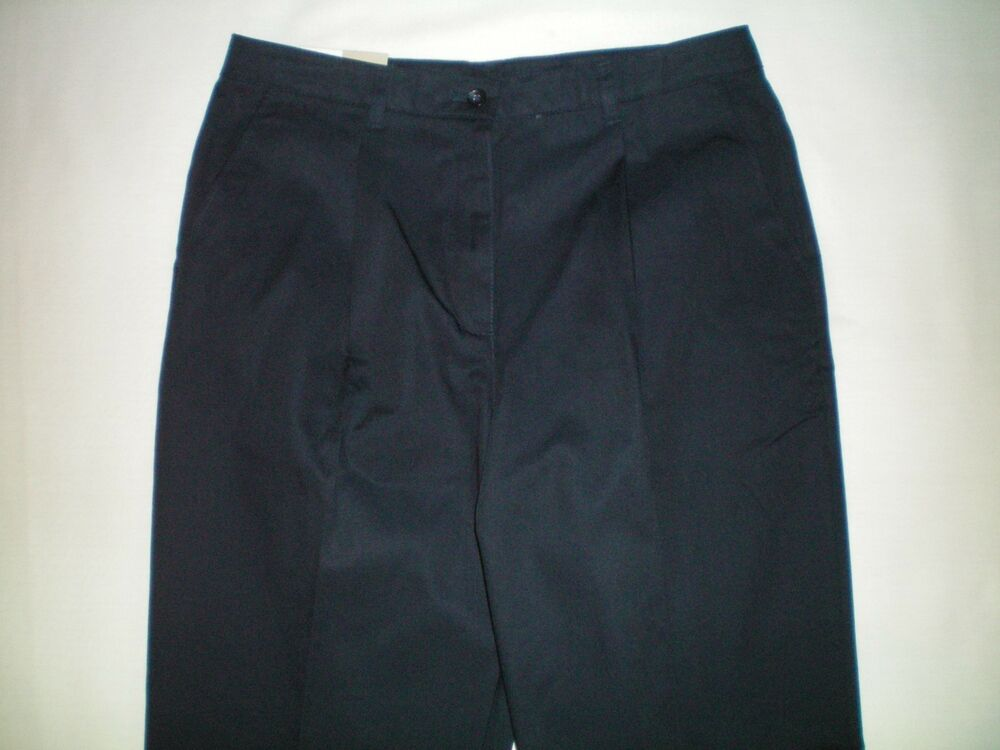 Creative Details About Old Navy Women39s Black Skinny Khaki Pants Size 4 Petite