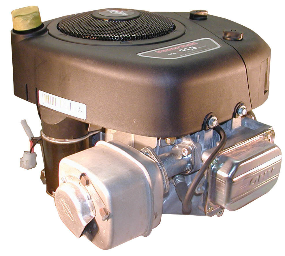 Briggs stratton 11 5hp 13 5hp riding mower engine for Briggs and stratton 5hp motor
