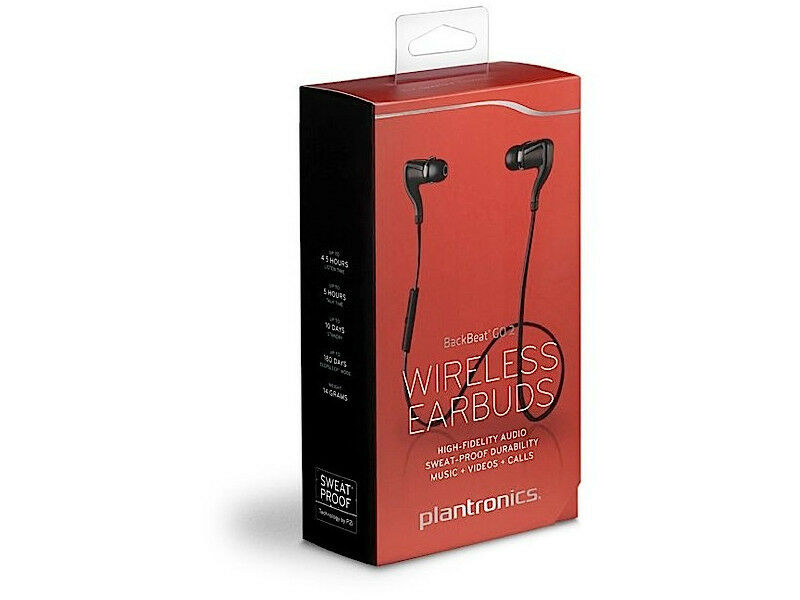 plantronics wireless earbuds how to connect
