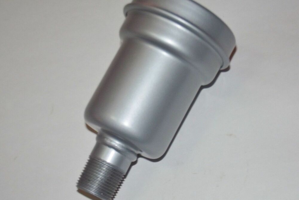 Small Engine Exhaust Parts : Small engine low tone muffler replaces briggs and stratton