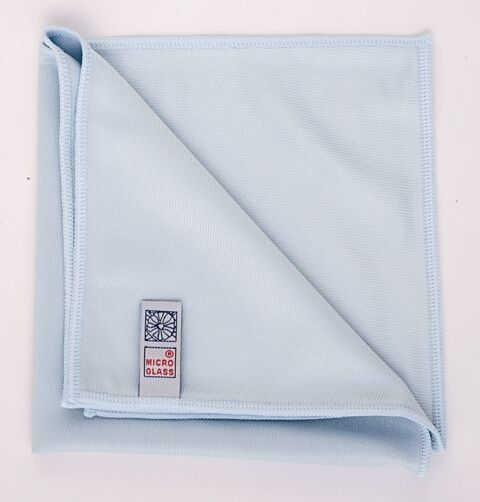 Microfibre window cleaning cloth glass cloth large window - Best cloth for cleaning windows ...