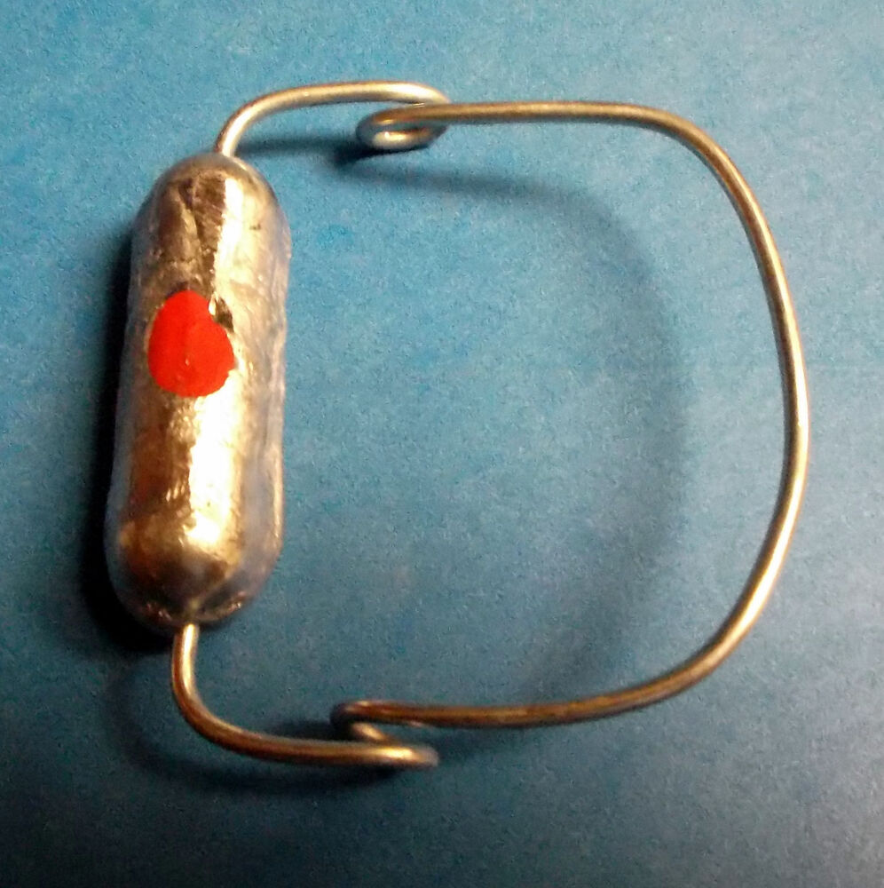 Mid ugly plug knocker fishing lure retriever quick easy for Fishing lure retriever