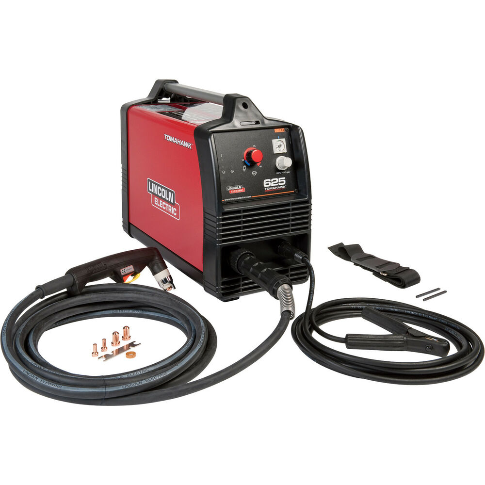 Lincoln Electric Tomahawk 625 Plasma Cutter 40 Amp K2807