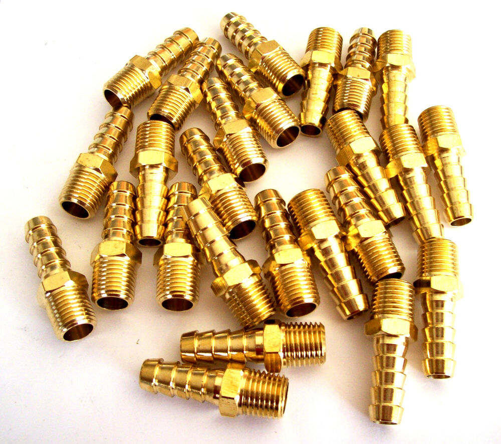 air hose fittings 10 goliath industrial solid brass air hose repair fitting 10303