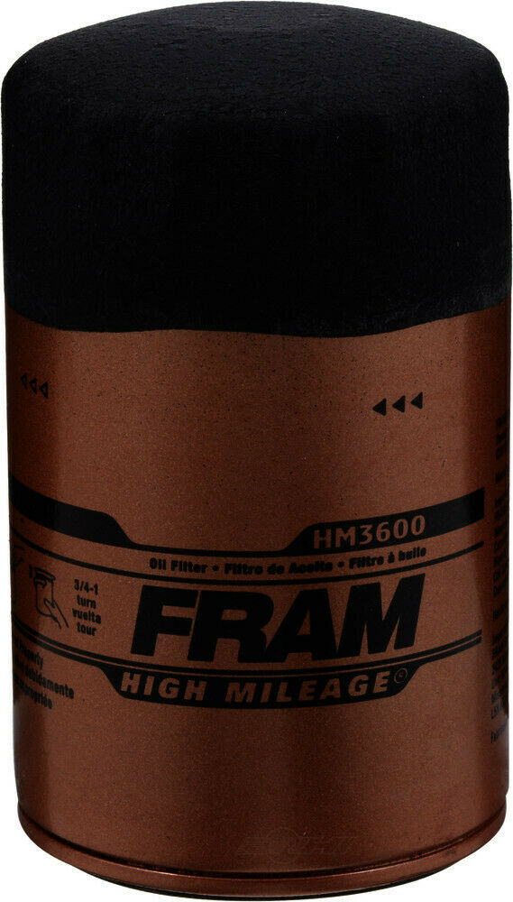 Fram Hm3600 Engine Oil Filter Ebay