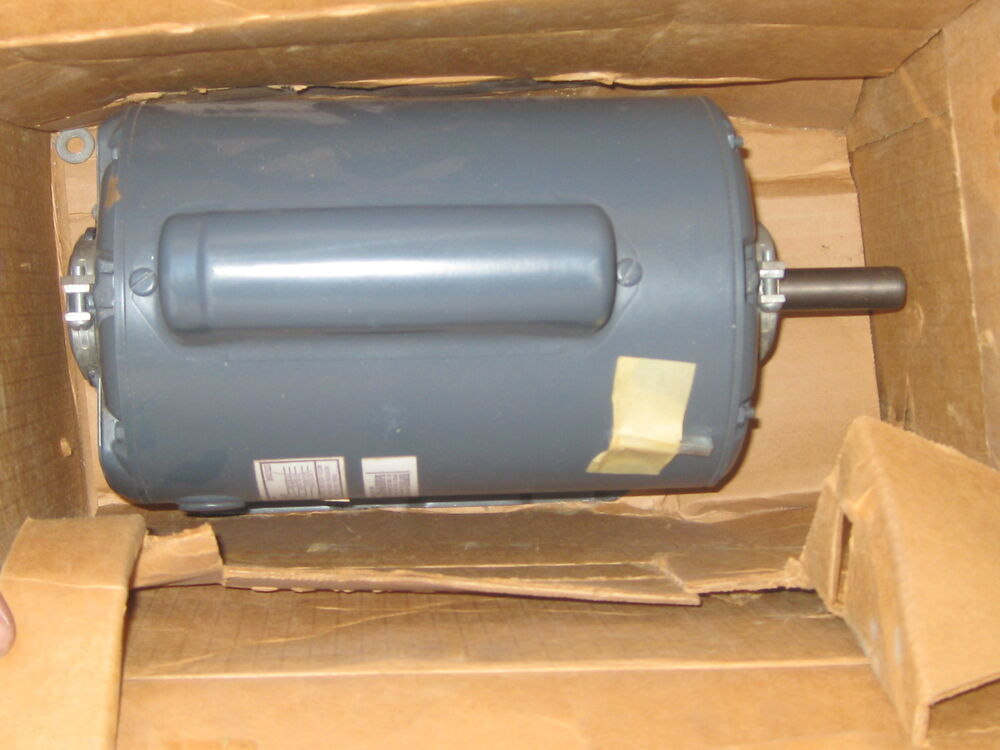 General electric single phase 1 2 hp motor part for 2 hp electric motor single phase