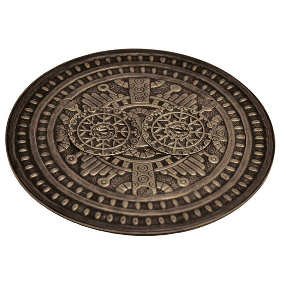Decorative Cover For Breaker Panel: Windsor Pattern Victorian Decorative Floor Outlet