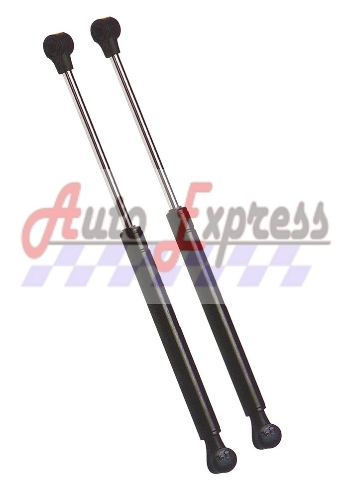 Trunk Lift Supports : Rear trunk lift supports  chrysler m shocks