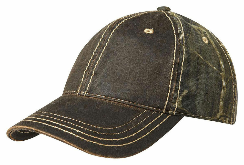 Port authority unstructured hat hook loop closure low for Baseball cap hooks