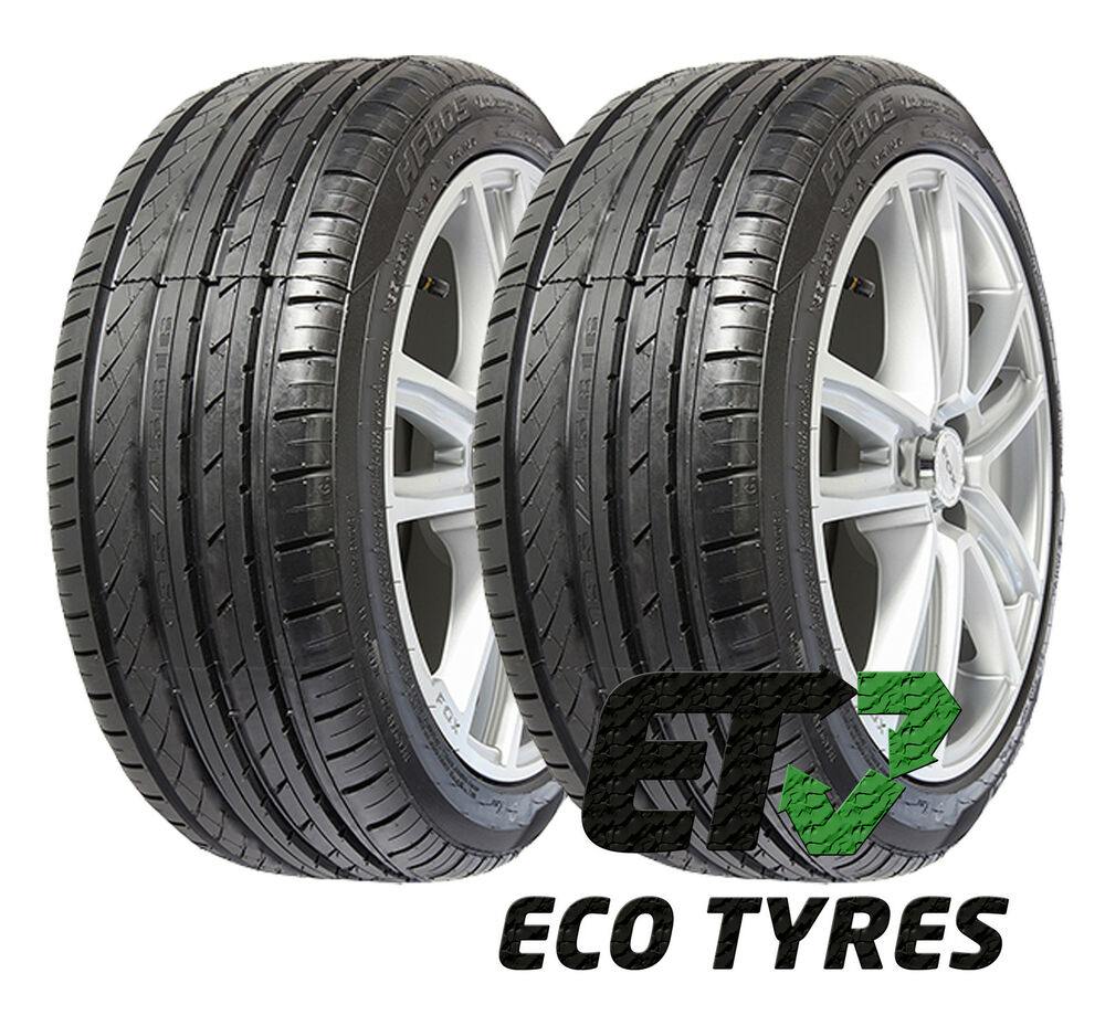 2x tyres 205 55 r17 95w xl hifly hf805 m s e c 71db ebay. Black Bedroom Furniture Sets. Home Design Ideas