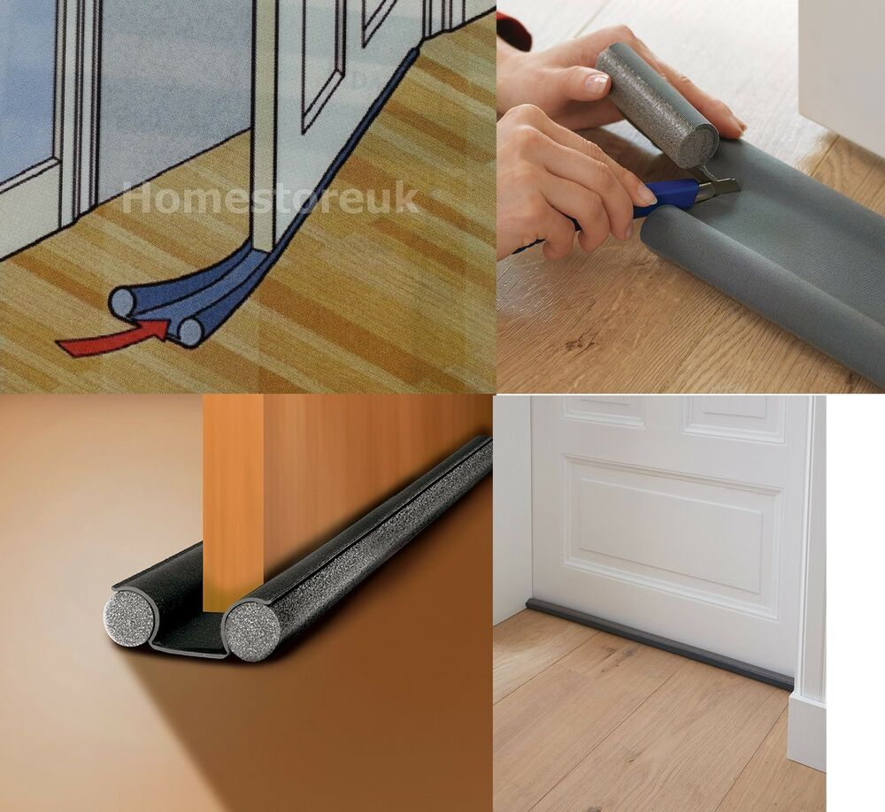 Sound Seal Door Sweep
