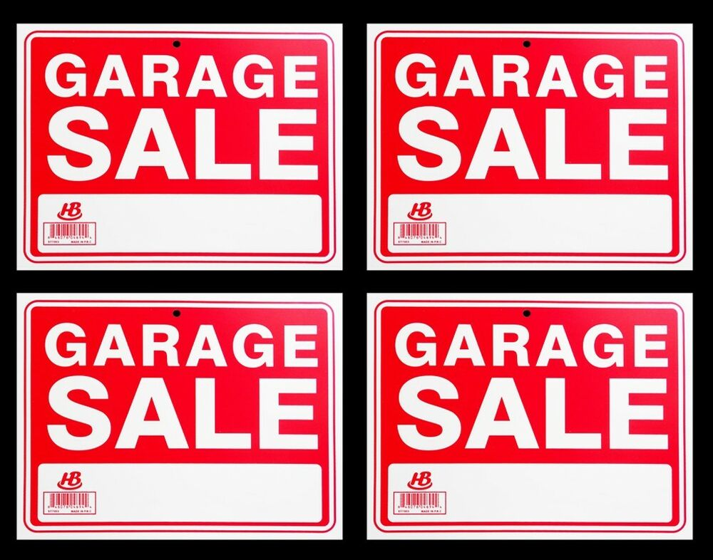 4 Garage Sale Flexible Heavy Plastic Sheet 9x12 4 Sign Make Your Own Beautiful  HD Wallpapers, Images Over 1000+ [ralydesign.ml]