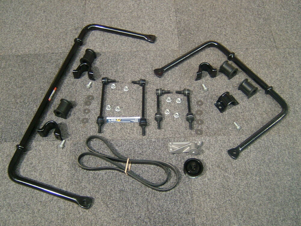 Land Rover Discovery 2 TD5 ACE Removal Conversion Kit NON ...