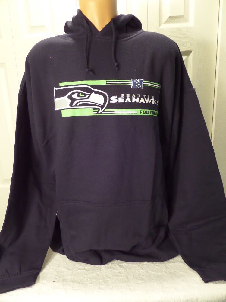 Seattle seahawks hoodies