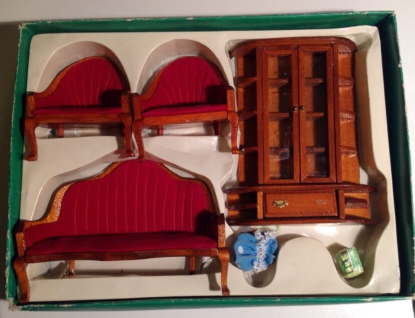 4 piece wood living room chairs china hutch doll house for 4 piece living room furniture