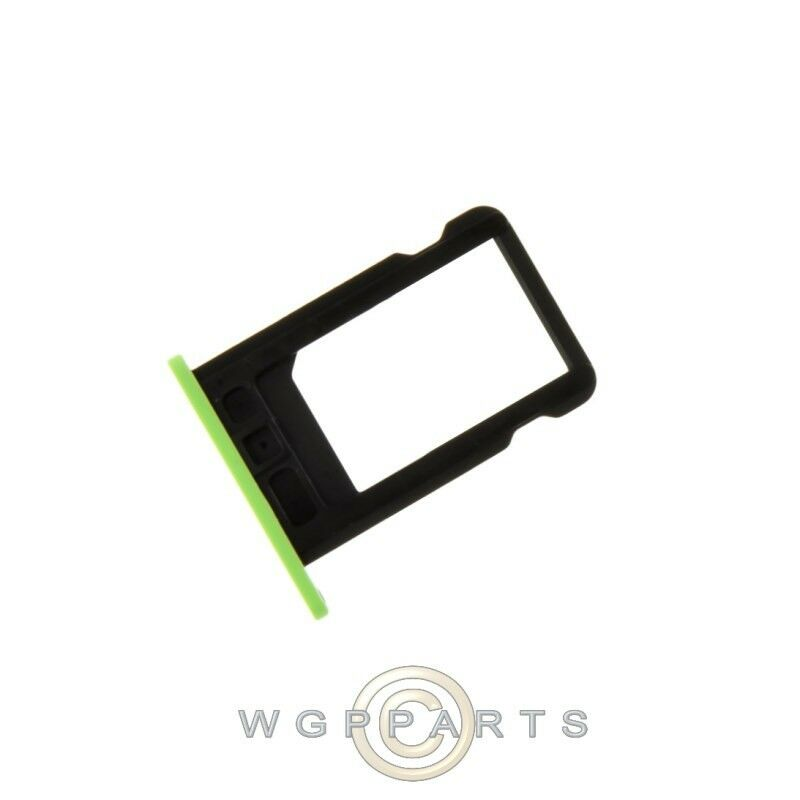Iphone  Sim Card Tray Replacement
