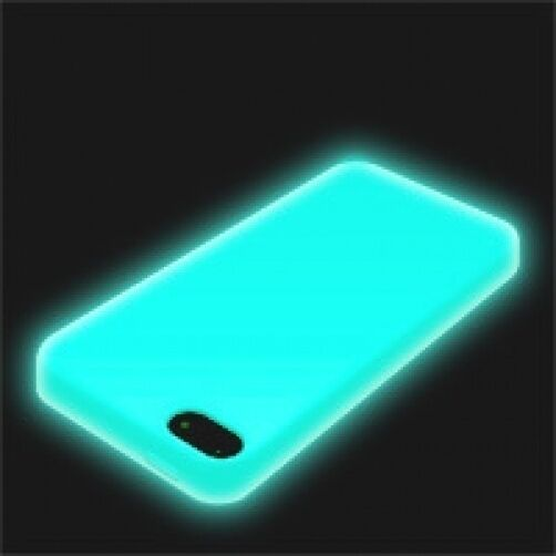 iphone 5s glow in the dark case buffalo glow in the silicone soft for apple 20486