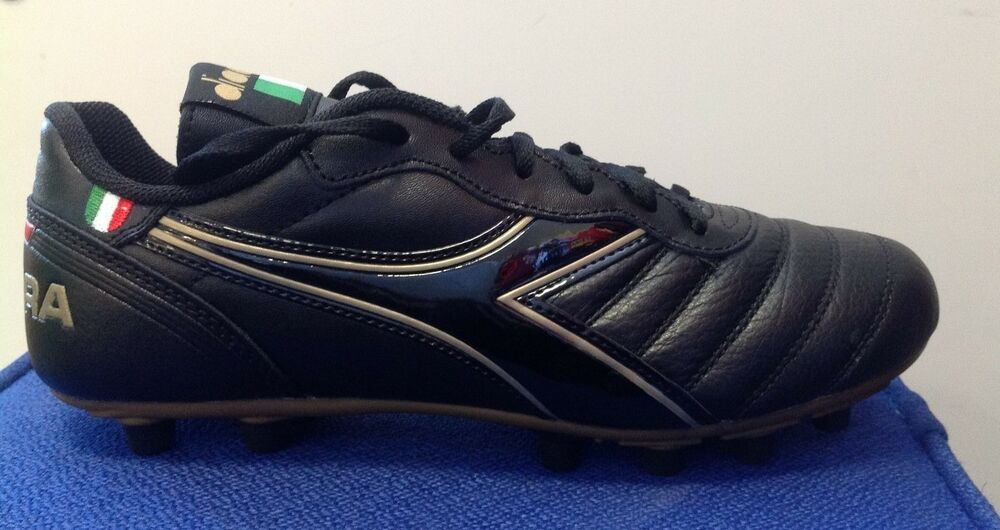 Kangaroo Leather Soccer Shoes