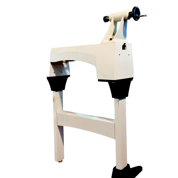 Jet Lathe Stand Extension For Jwl 1015 Wood Lathe 719103
