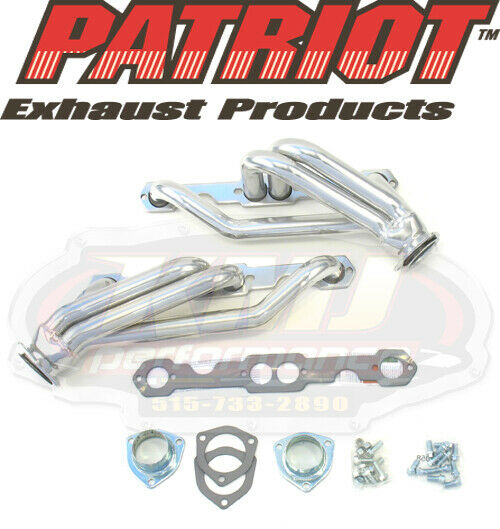 Patriot H8036-1 Chevy S10 2WD Small Block Chevy V8 Engine