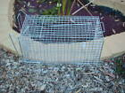Animal Wire Cage Trap Feral Cat/Possum /Rabbit Pest Control