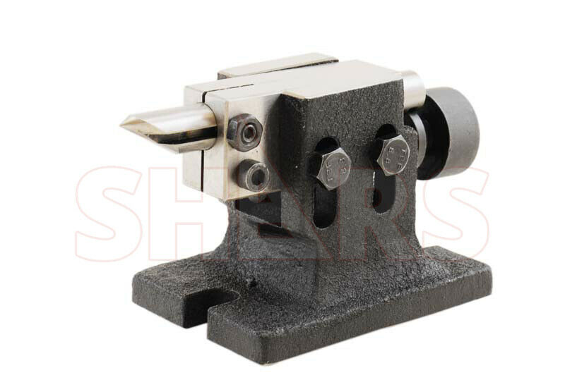 Shars tailstock for 8 10 12 rotary table mt no 3 new for 12 rotary table