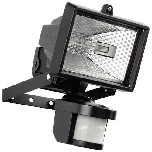 400w halogen floodlight security light outdoor garden with. Black Bedroom Furniture Sets. Home Design Ideas