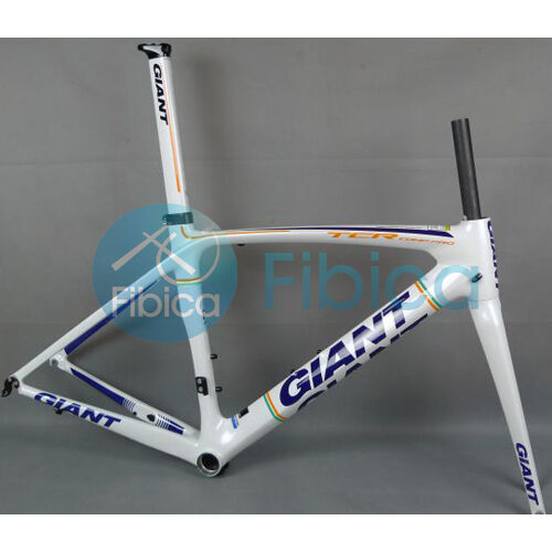 New Giant Tcr Composite Comp Pro Carbon Road Bike Frame