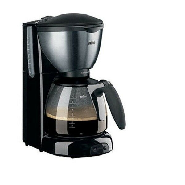 Buy Braun Coffee Maker