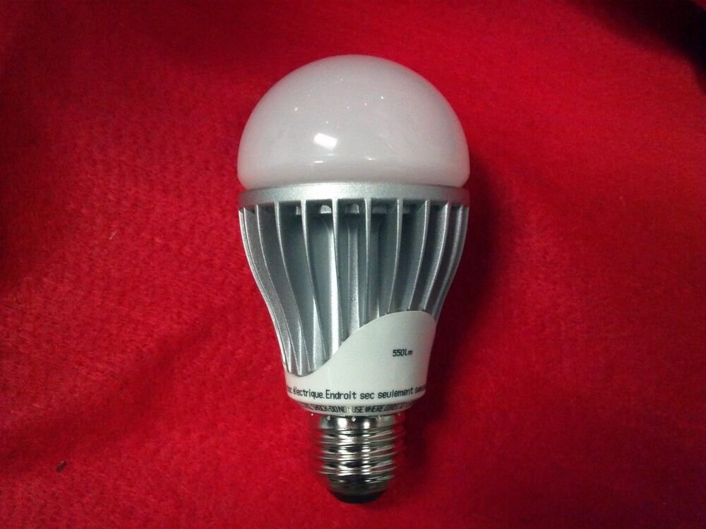 Samsung Led Light Bulb A19 A 19 40w Dimmable Warm White