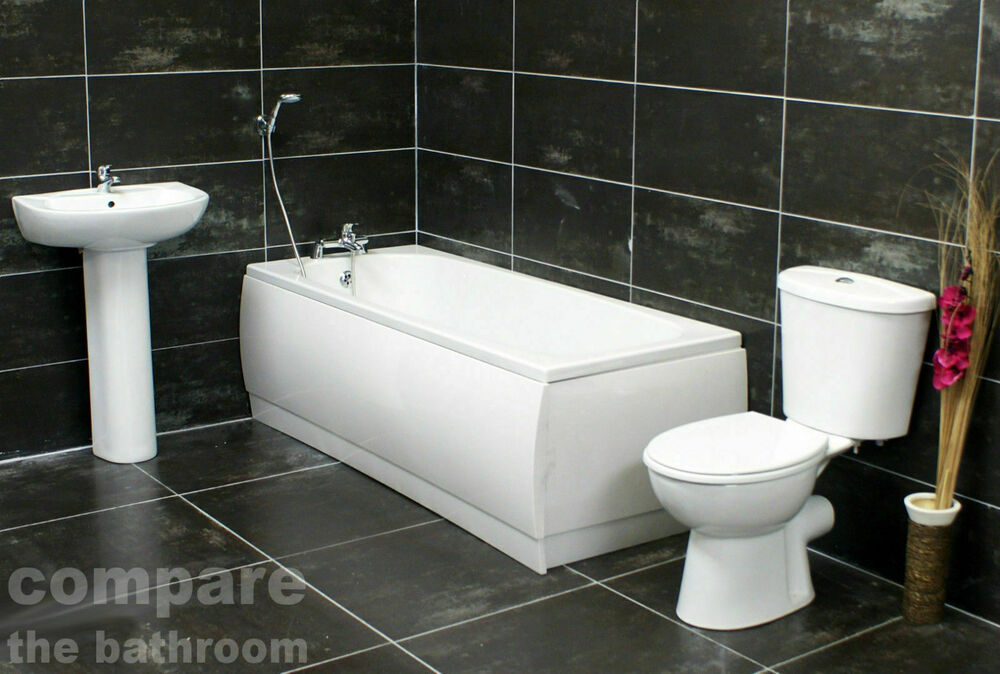 Siene modern bathroom suite 1500 1600 1700mm bath basin for 1600 bath suite