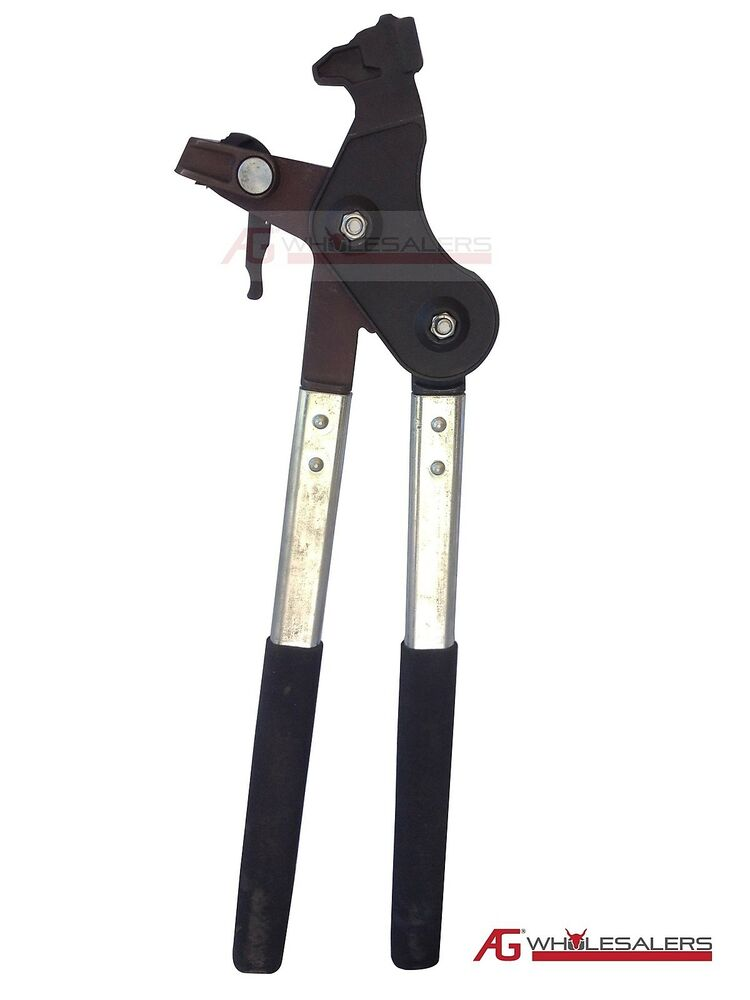 Fencemate® Wire Joiner Tensioning Tool accepts Fastlink & Gripple ...