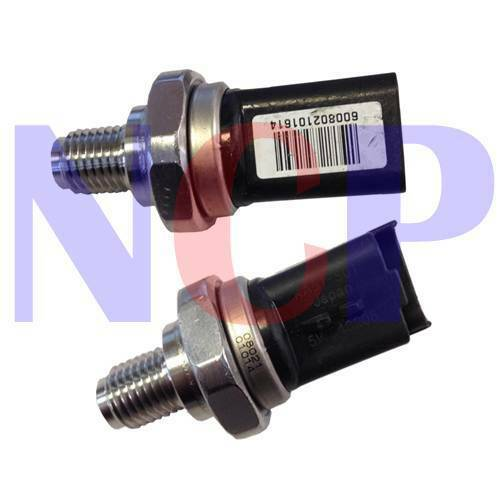 renault clio iii scenic iii megane modus 1 5 dci fuel rail pressure sensor ebay. Black Bedroom Furniture Sets. Home Design Ideas
