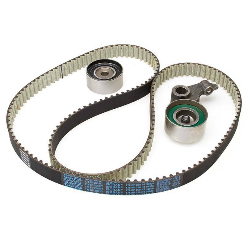 Dayco Timing Belt Kit Cam Belt Chain Kit Toyota Corolla