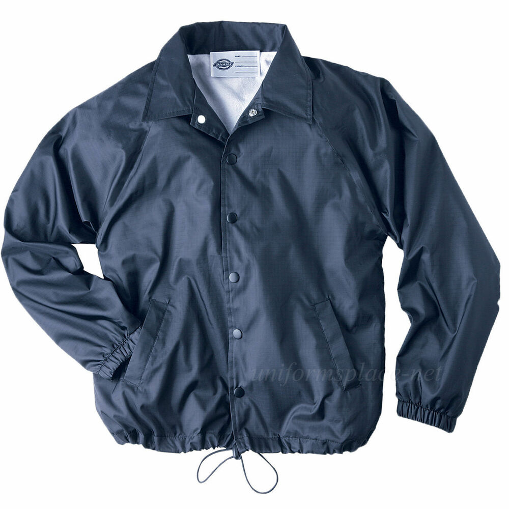 Lined Nylon Jackets 52