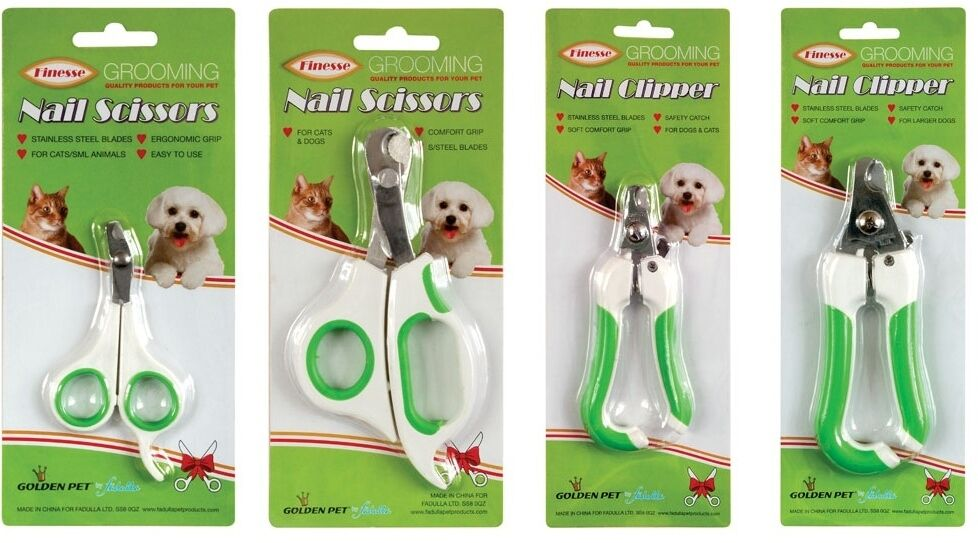 how to choose dog grooming scissors