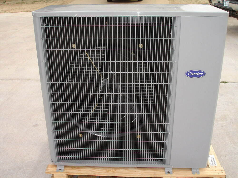 carrier 38hdr048 321 air conditioner mini split outdoor