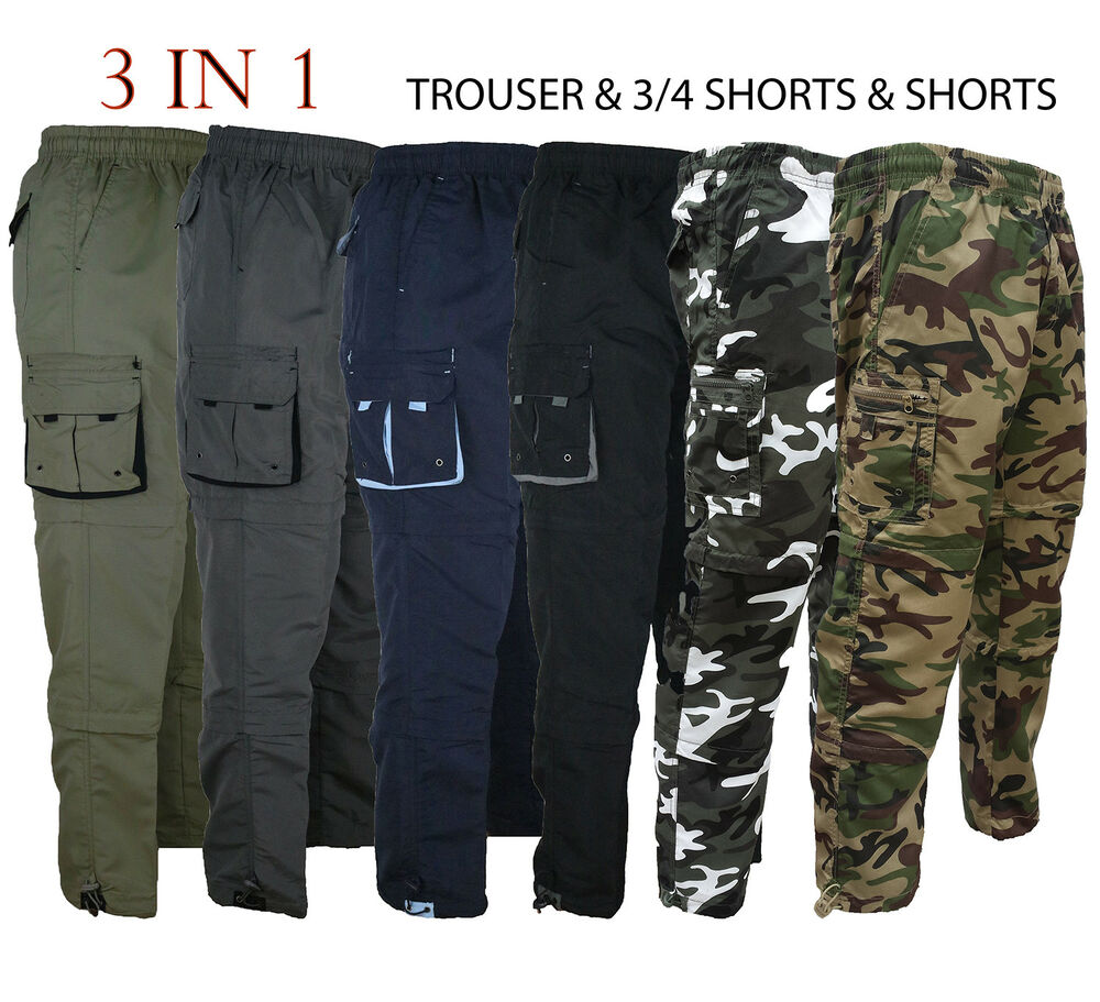 Clearance Sast TROUSERS - 3/4-length trousers And Less Low Shipping Fee Cheap Price Good Service Purchase Sale Online Shop J31joP