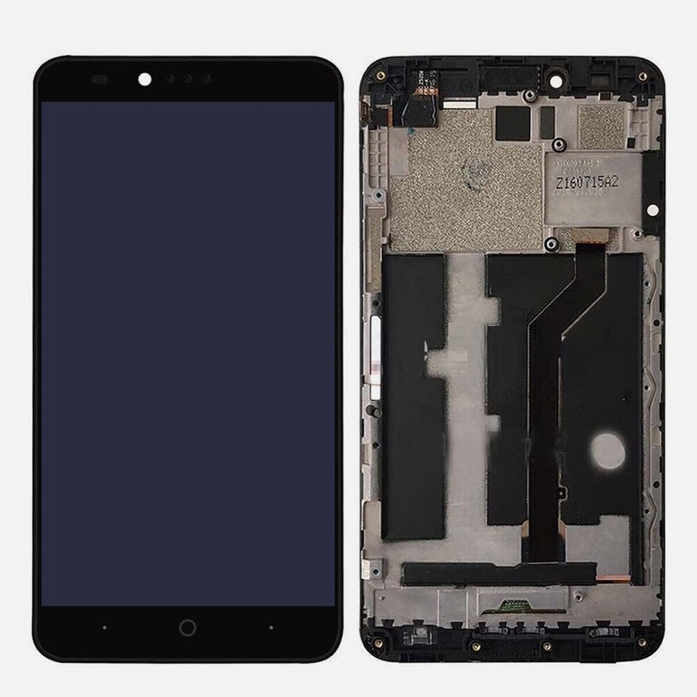 zte z981 lcd replacement Bold